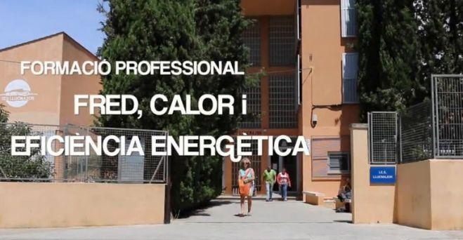 Vídeo - Formació Professional i Ocupacional a l'IES Llucmajor